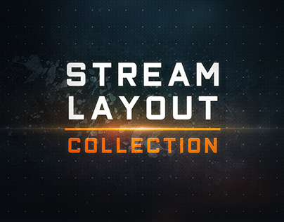STREAM LAYOUT COLLECTION