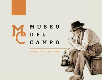 MUSEO DEL CAMPO   Vida Rural Correntina