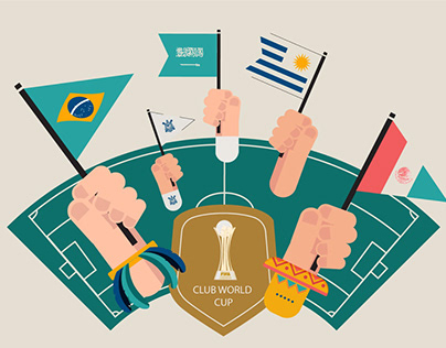 Clubs world cup tale
