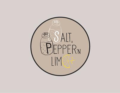 Salt, Pepper'n Lime