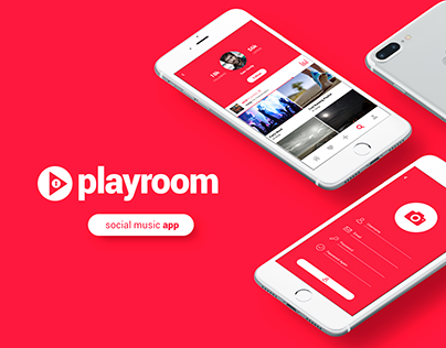 Playroom App