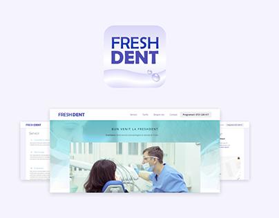 FreshDent - Dental clinic