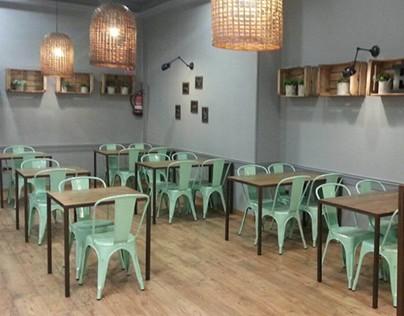 CHARLOTTE CAFÉ | LÉRIDA