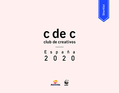 CdeC España - Finalistas 2020