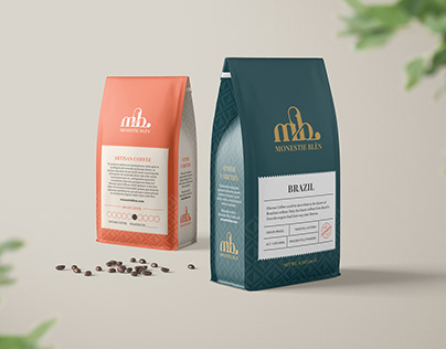 Monestie Blèn Coffee