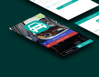 Swipecars App