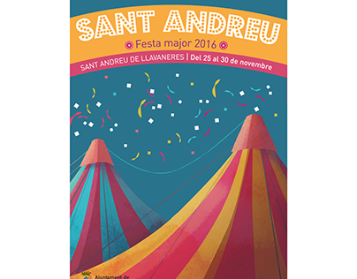 Imagen publicitaria Sant Andreu