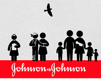 Johnson & Johnson Project