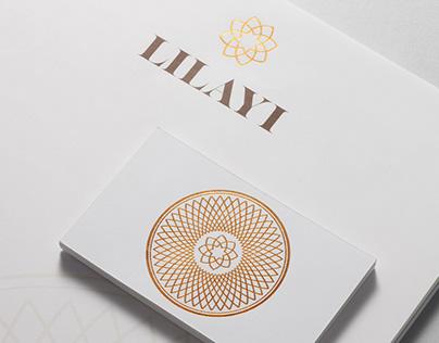 Safari Lodge Branding