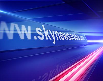 Sky News Arabia 2012