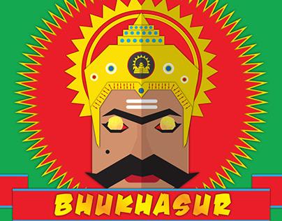 NID - SLA3 - BHUKHASUR