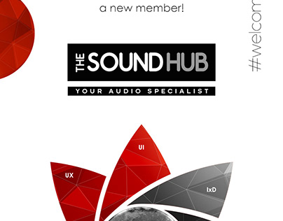 THE SOUND HUB