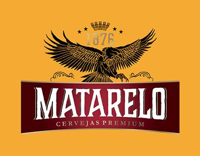 Cerveja Matarelo