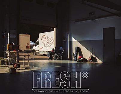 FRESHO magazine - Varano de' melegari