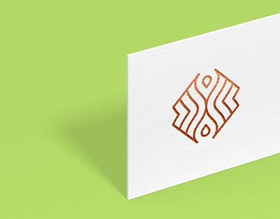 Logo Mockups Pack. Paper Edition Vol.2