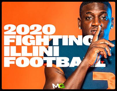 2020 Fighting Illini Football