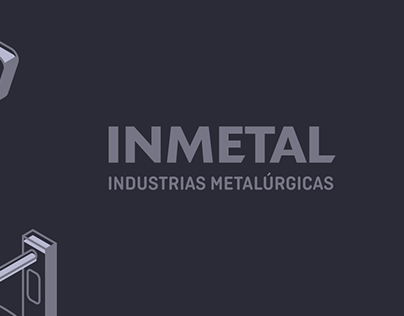 Manual Corporativo Inmetal Colombia