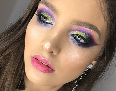 Makeup& Styling