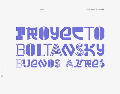 Documental Bolstansky - MUNTREF