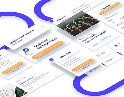 Online Brokers Website Design | Geld Investeren
