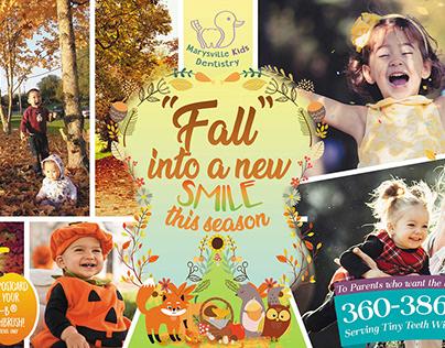 Season Postcards