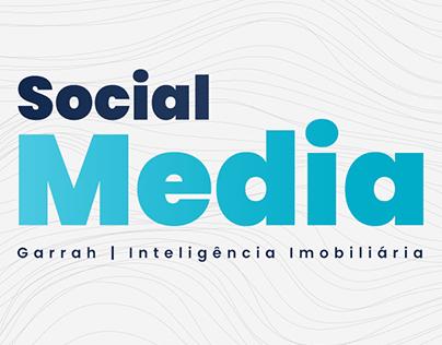 Postagem para Rede Social - Imobiliária Garrah