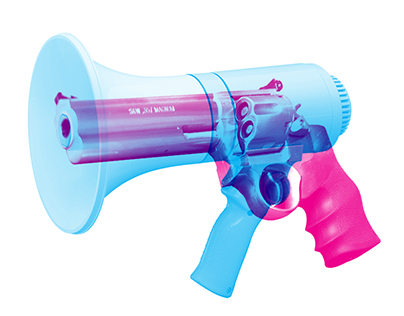 MEGA-GUN