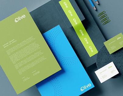Olive - Digital Identity
