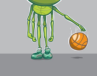 Basket Bug