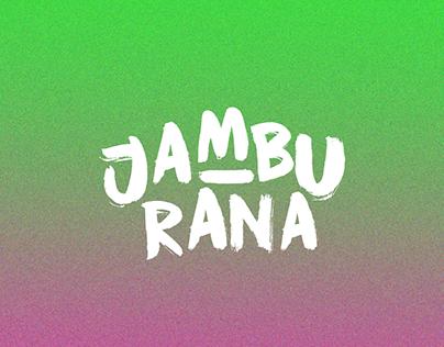 JAMBURANA-Roupas e Acessórios