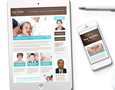WEBSITE: Your Fertility
