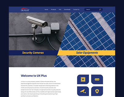 Surveillance Store