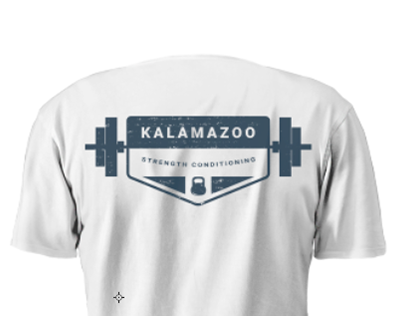 Kalamazoo Strength Conditioning