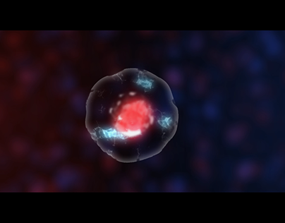 Cell animation