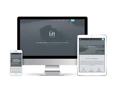 Lift Development Website 2017
