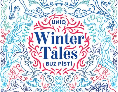 UNIQ Winter Tales