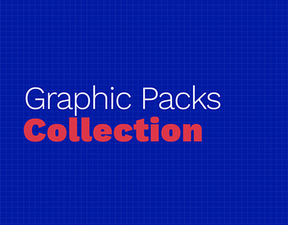 Graphic Packs Collection
