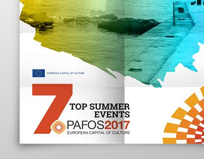 7 Top Summer Events