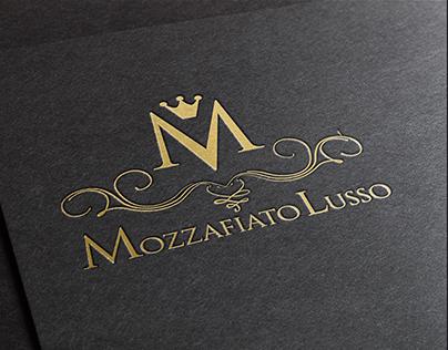 Mozzafiato Lusso (Branding)