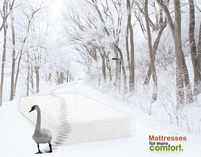 Mattresses 4 more Comfort