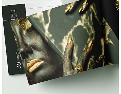 sepidan catalog design and photography