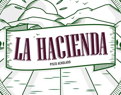 La Hacienda - Pisco