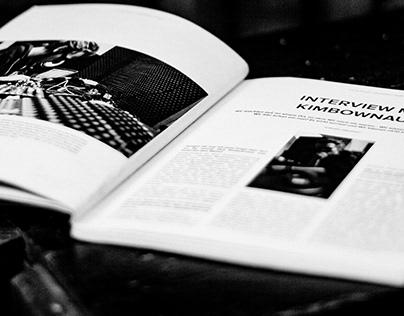 Lost&found Magazine
