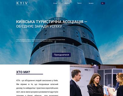 KTA webpage