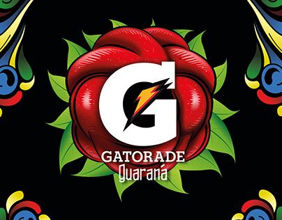 Estrategia Publicitaria Gatorade Sabor Guaraná
