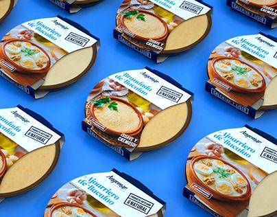 Angomar food