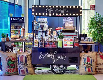 CI Baristafamily (Coffee | Event )