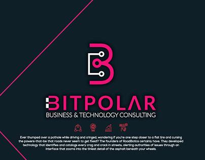 Logo and Branding - UI/UX