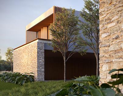 Boa Vista House VI