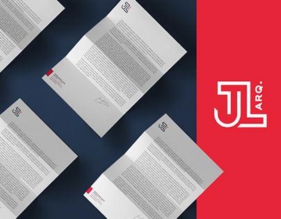 Logo + Apps JL arq